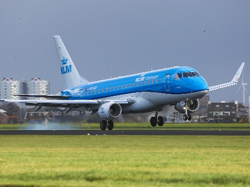 KLM CEO on when the first commercial electric airplane will arrive - Business Insider