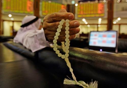 Dubai Stocks Crash, And Global Declines Continue