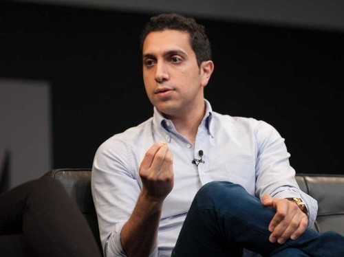 Bloomberg Says Dating App Tinder Is Worth $5 Billion, Tinder's Parent Company IAC Says Nope