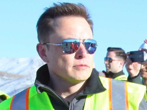 Tesla's big battery announcement is today — here's what we know