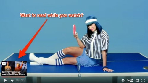 This startup has come up with a way to entice you to watch 20% more video