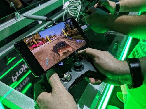 Hands-on with Xbox's game streaming service, the 'Netflix for games'