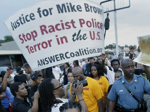 Eric Holder Orders Federal Medical Examiner To Take Another Look At Ferguson, Missouri Teen's Death