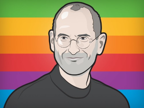 Why Apple Employees Never Wanted To Have Lunch With Steve Jobs