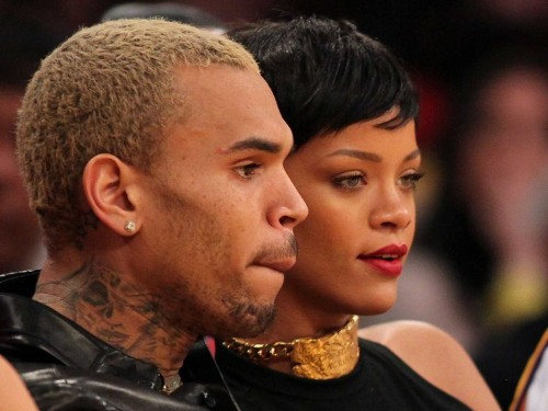 Chris Brown Says He's Quitting Music: 'I'm Tired Of Being Famous For A Mistake'