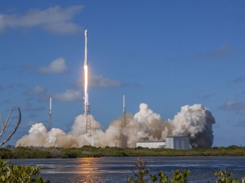 SpaceX is finally about to test the key element in its mission to revolutionize spaceflight