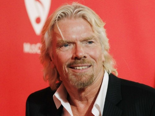 22 Executives Who Wake Up Really Early