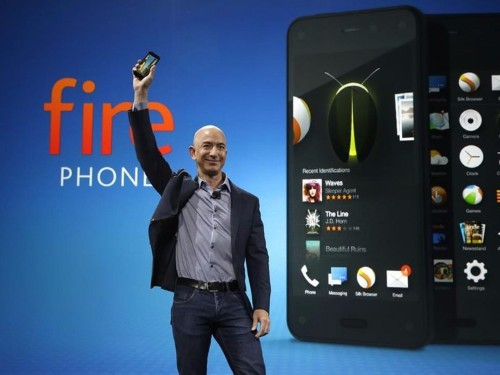 Amazon explained why it gives away apps for free