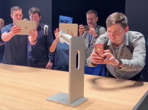 Sorry, Apple's controversial $1,000 computer-screen stand isn't a rip-off — it's a missed opportunity