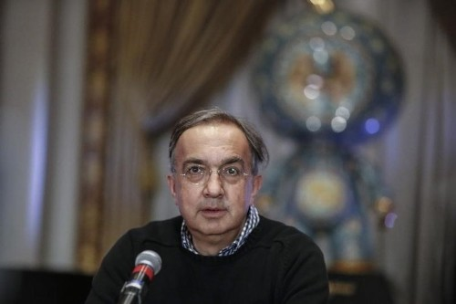 Fiat Chrysler CEO Ordered To Give Deposition In Jeep Fire Lawsuit