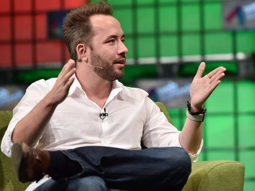 Dropbox's CEO credits his success to a habit he's passed on to his executive team