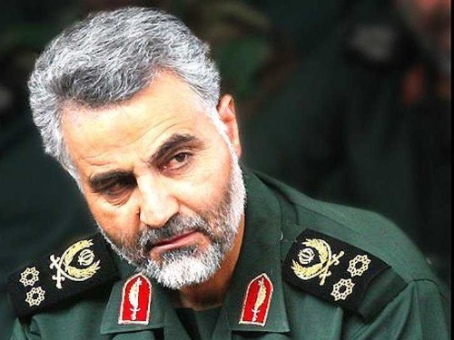 7 times when Iran's strategic mastermind reshaped the Middle East - Business Insider