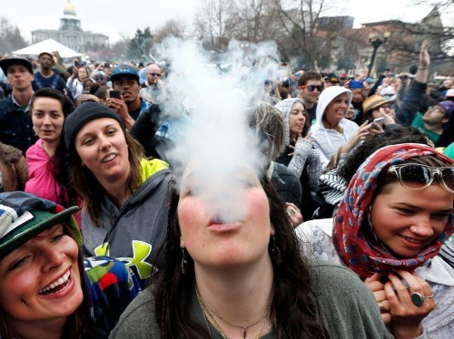An alarming number of Colorado 'pot tourists' are ending up in emergency rooms