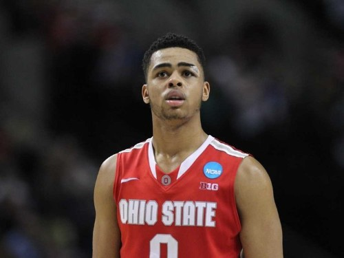 NBA prospect who wants to be the next Stephen Curry could be the key to the draft