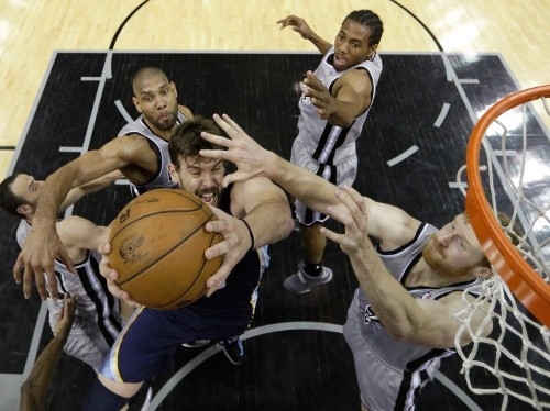 How The Memphis Grizzlies Built A Championship Contender Without An NBA Superstar