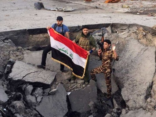 The ISIS takeover of Ramadi is a game-changer