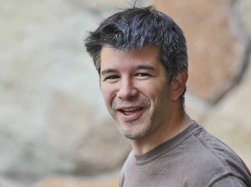 How Uber CEO Travis Kalanick Went From A Startup Failure To One Of The Hottest Names In Silicon Valley