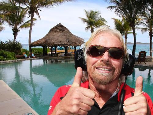 Richard Branson's Virgin Money employees get bonus windfall as profits rocket 127%