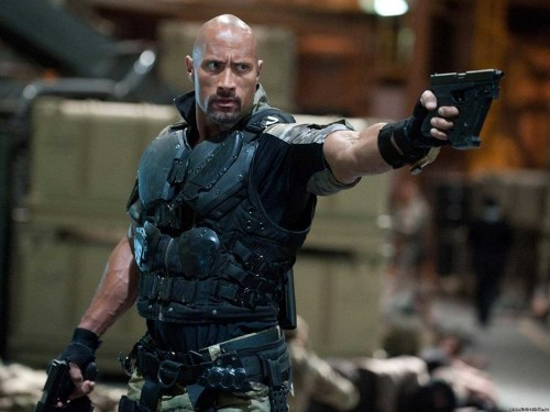 'G.I. Joe' Takes Down Tyler Perry's 'Temptation' — Here's Your Box-Office Roundup