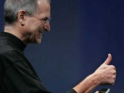 The 13 Most Memorable Quotes From Steve Jobs - Business Insider