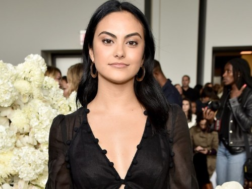 13 things you probably didn't know about 'Riverdale' star Camila Mendes