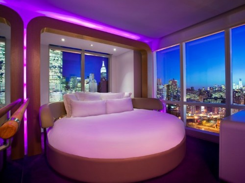 5 tiny hotels with big perks