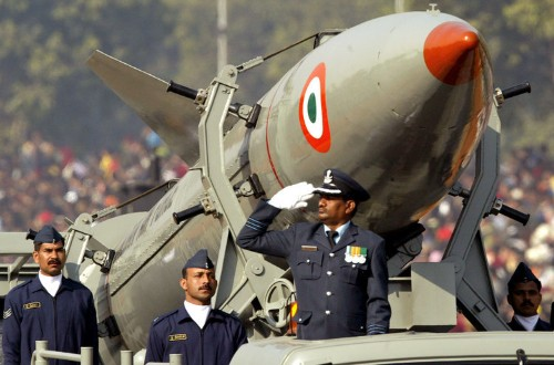 India's ballistic missiles could be a game-changer