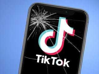 What's going on with TikTok? - Business Insider