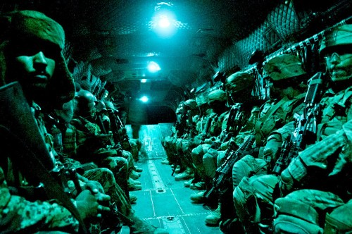 19 stunning images of US paratroopers doing what they do best