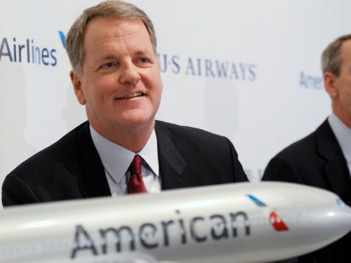 American Airlines CEO learned lesson from Southwest Airlines founder