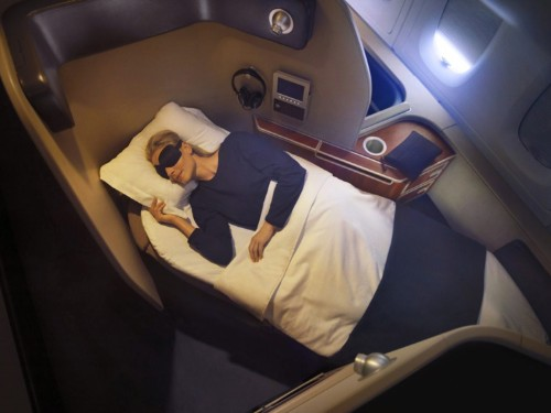 8 reasons first-class airfare is so expensive