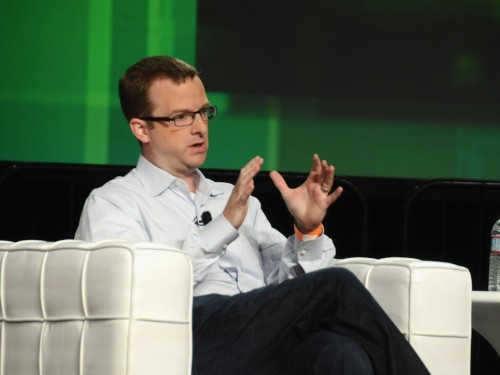 Facebook's CTO made one tiny remark that's sure to fire up the advertising industry