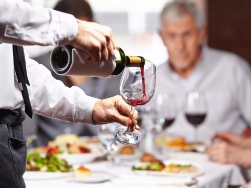 7 wine rules that you should break