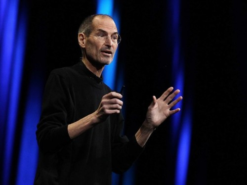 Working With Steve Jobs, Summed Up By A Former Apple Employee