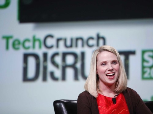 Marissa Mayer Subverts Expectations, Hires Star New York Times Tech Columnist David Pogue To Build A New Site