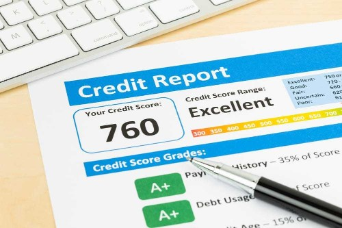 The highest credit score is 850, but you don't need it to get the best interest rates - Business Insider