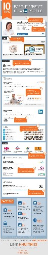 How To Optimize Your LinkedIn Profile So Recruiters Come To You