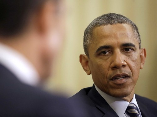 Obama's Approval Rating Plummets, With A Stunning Drop Among Young People