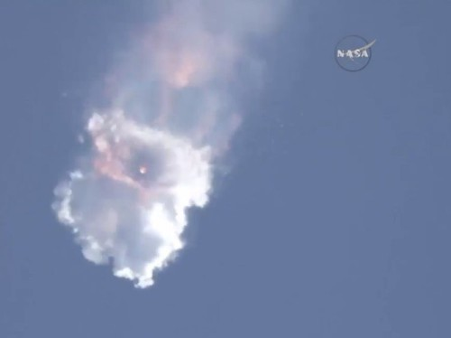 The bad news could get worse for Elon Musk's SpaceX