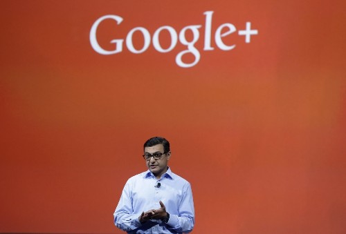 What happened to Google+?