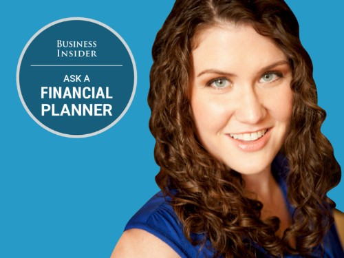 ASK A FINANCIAL PLANNER: Does it ever make sense to raid your 401(k) to pay off a debt?