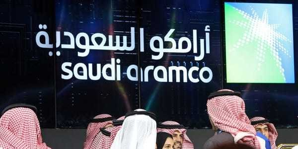 Aramco IPO leave Saudi Arabia's more exposed to Iran than before - Business Insider