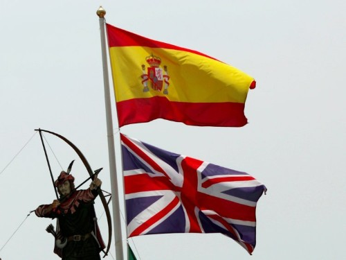 Spain wants to start post-Brexit trade talks with Britain as soon as possible – defying the EU