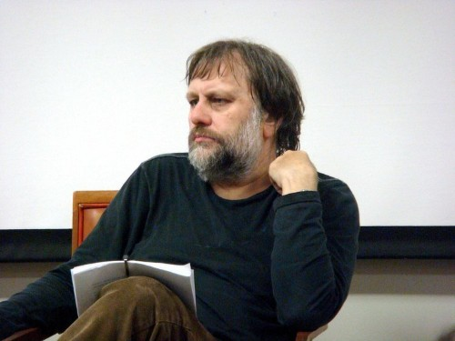Neo-Marxist philosopher and cultural critic Slavoj Žižek offers a hot take on Greek bailout negotiations