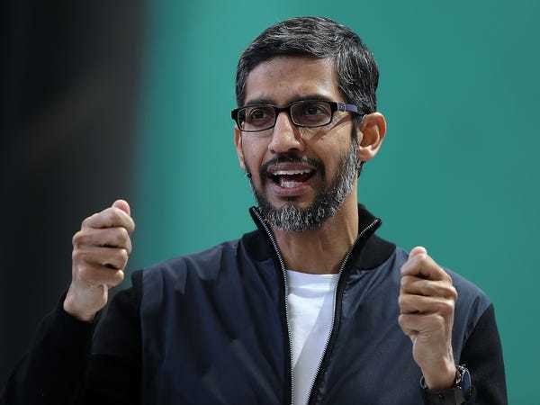 Google is putting new limits on political ads, restricting advertisers - Business Insider