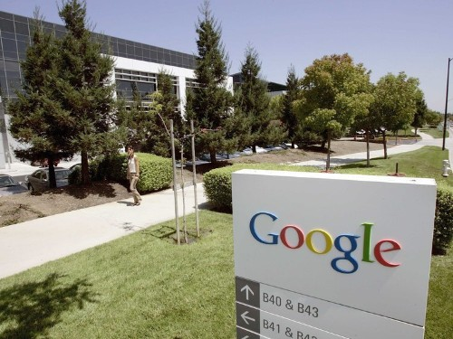 Google's Latest Real Estate Purchases Are Scaring Silicon Valley