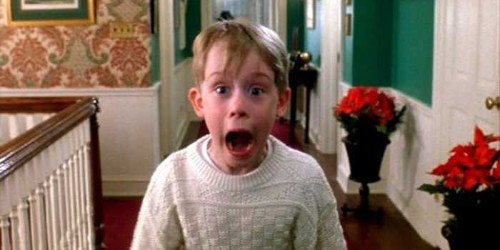One Scene In 'Home Alone' You've Probably Never Noticed That Explains The Entire Movie