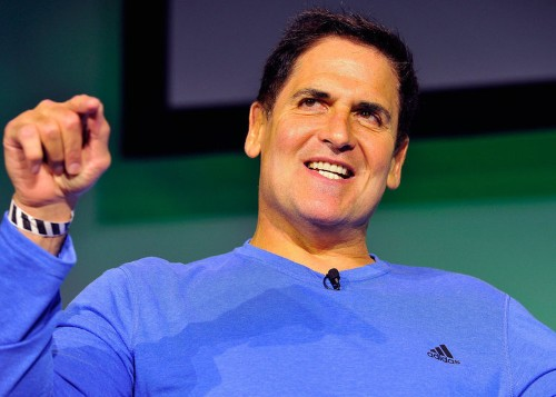 MARK CUBAN: I want to be a Republican, but the party has one big problem