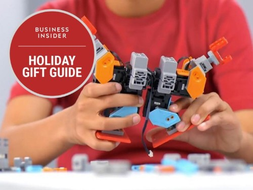 23 STEM toys that will excite and educate kids of every age