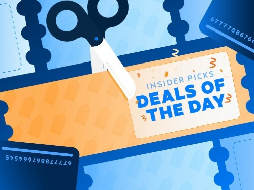The best online deals and sales happening now